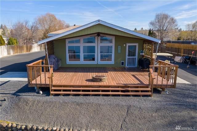5108 NE Shorecrest Dr, Moses Lake, WA 98837 (MLS #1567005) :: Nick McLean Real Estate Group