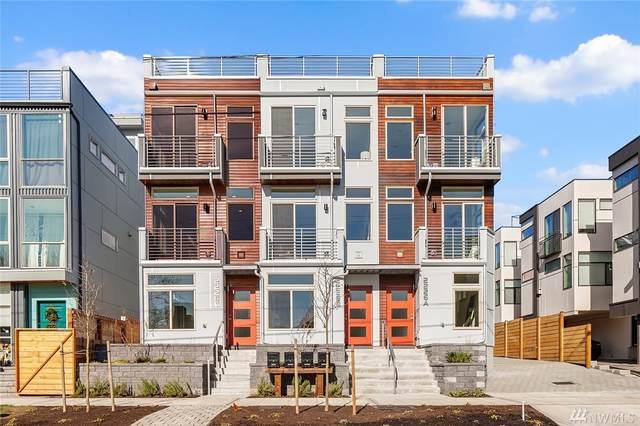 2226-B NW 63rd St, Seattle, WA 98107 (#1567015) :: Mosaic Realty, LLC