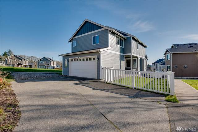 1021 Samara St, Bremerton, WA 98310 (#1567022) :: Mary Van Real Estate