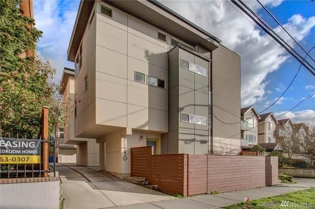 11230 Greenwood Ave N, Seattle, WA 98133 (#1567041) :: Pickett Street Properties