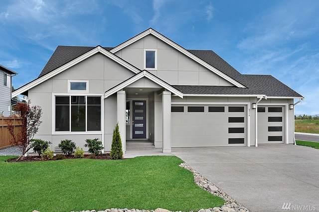 6907 232nd Ave E #39, Buckley, WA 98321 (#1567043) :: Record Real Estate