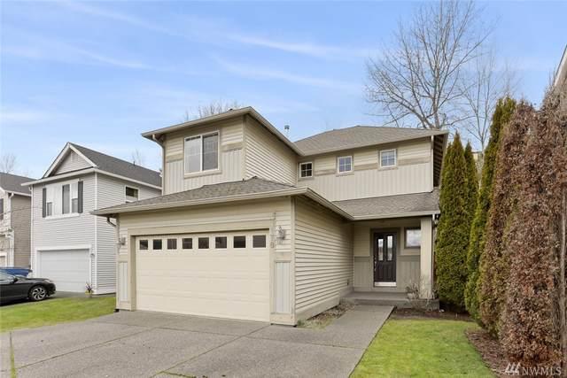 176 Glennwood Place NE, Renton, WA 98056 (#1567054) :: Record Real Estate