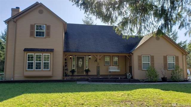 9714 438th St Ct E, Eatonville, WA 98328 (#1567057) :: The Kendra Todd Group at Keller Williams