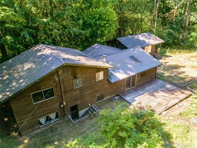 6894 NE Lot B Koura Rd, Bainbridge Island, WA 98110 (#1567070) :: The Kendra Todd Group at Keller Williams