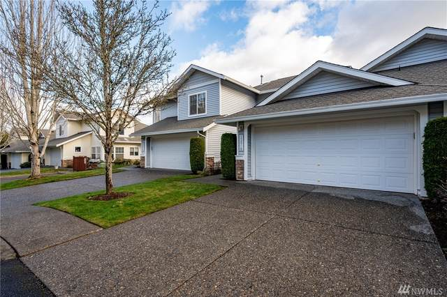 22518 43rd Ave S 21-2, Kent, WA 98032 (#1567073) :: NW Home Experts