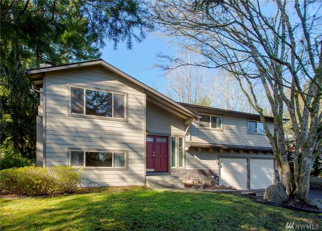 20205 61st Ave NE, Kenmore, WA 98028 (#1567078) :: Northern Key Team