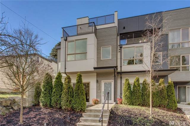 3813 Gilman Ave W, Seattle, WA 98199 (#1567089) :: TRI STAR Team | RE/MAX NW