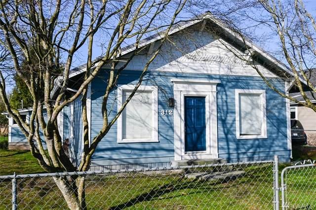 312-N Kelsey St, Monroe, WA 98272 (#1567097) :: Capstone Ventures Inc