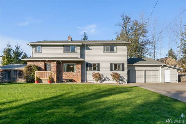 7820 NE 195th St, Kenmore, WA 98028 (#1567102) :: The Royston Team
