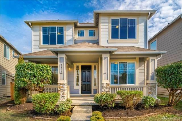 5404 Summerwalk St SE, Lacey, WA 98503 (#1567118) :: Liv Real Estate Group