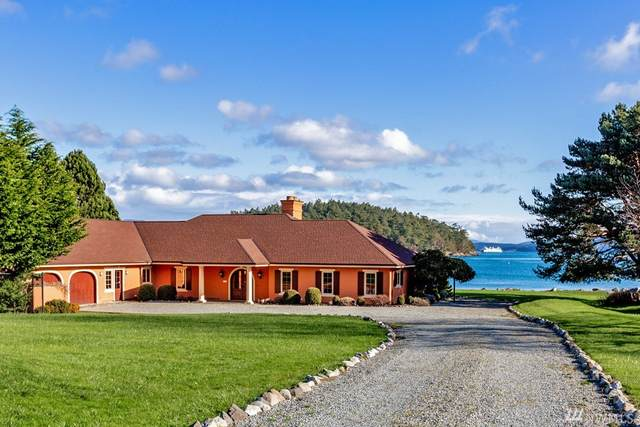 2227 Turn Point Rd, San Juan Island, WA 98250 (#1567127) :: Keller Williams Western Realty