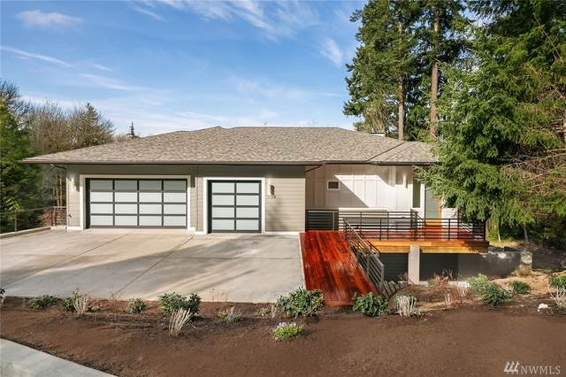 5139 145th Place SE, Bellevue, WA 98006 (#1567135) :: Real Estate Solutions Group