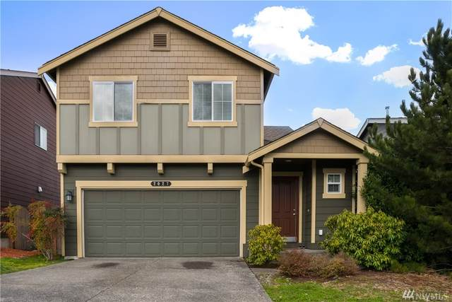2027 199th St E, Spanaway, WA 98387 (#1567141) :: KW North Seattle