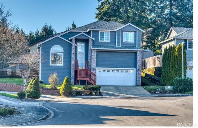1402 NW Gregory Dr, Vancouver, WA 98665 (#1567148) :: The Kendra Todd Group at Keller Williams