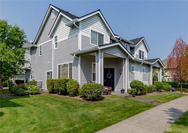 1117 63rd St SE, Auburn, WA 98092 (#1567150) :: Record Real Estate