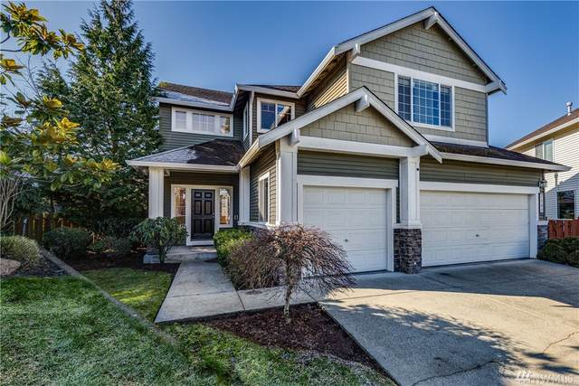 7107 130th St SE, Snohomish, WA 98296 (#1567152) :: Real Estate Solutions Group