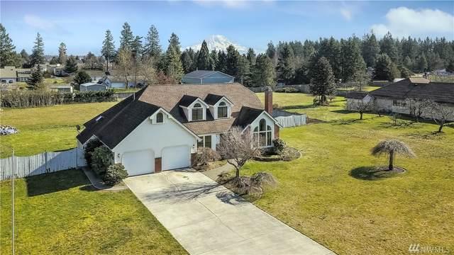 17911 32nd Ave E, Tacoma, WA 98446 (#1567158) :: Northwest Home Team Realty, LLC
