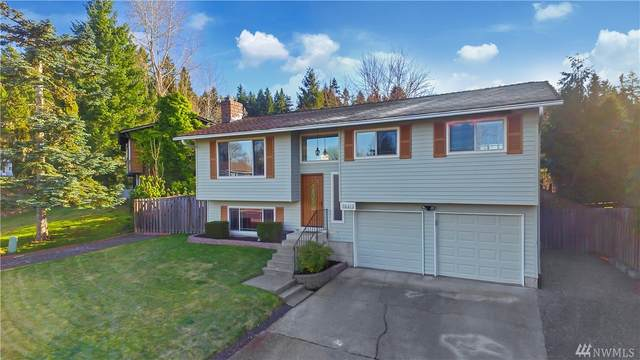 17918 146th Ave NE, Woodinville, WA 98072 (#1567164) :: Mary Van Real Estate