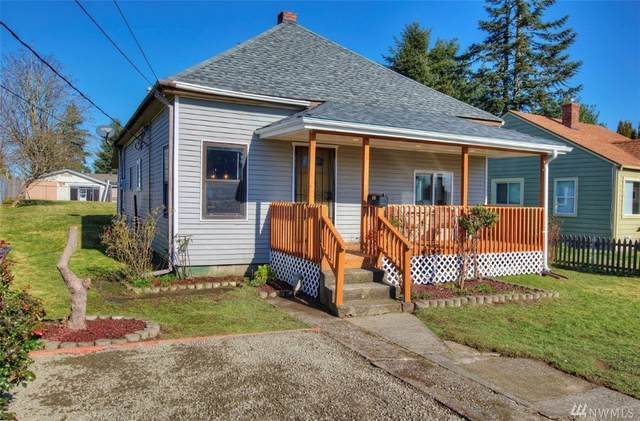 1013 E 47th St, Tacoma, WA 98404 (#1567170) :: Ben Kinney Real Estate Team