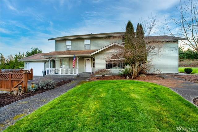 6076 State Route 20, Anacortes, WA 98221 (#1567172) :: The Shiflett Group