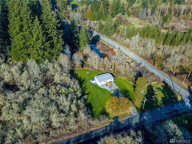 104 Johnson Rd, Winlock, WA 98596 (#1567181) :: Record Real Estate