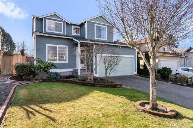 1716 S 85th St Ct, Tacoma, WA 98444 (#1567189) :: Northwest Home Team Realty, LLC