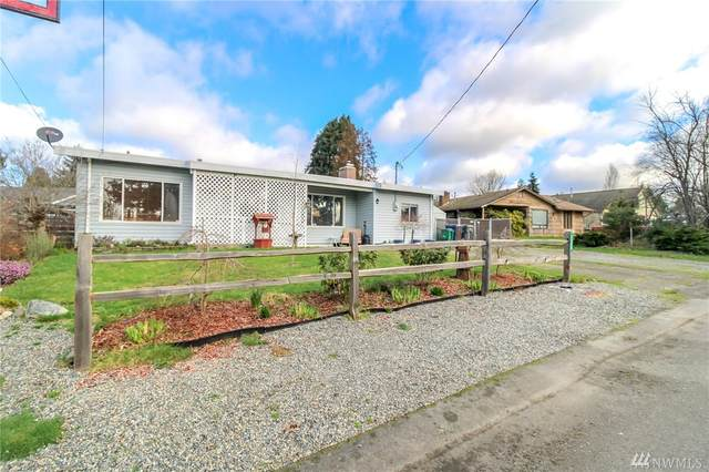 1264 S 315th St, Federal Way, WA 98003 (#1567212) :: The Kendra Todd Group at Keller Williams