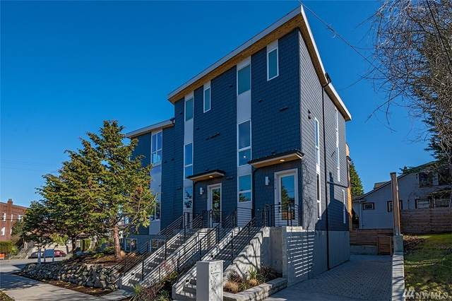 3218 Franklin Ave E, Seattle, WA 98102 (#1567215) :: The Kendra Todd Group at Keller Williams