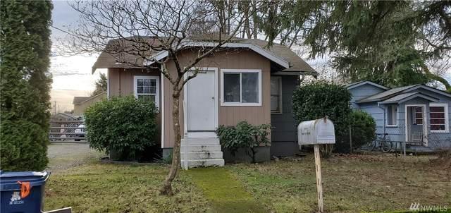 1504 SE 7th Ave, Camas, WA 98607 (#1567220) :: KW North Seattle