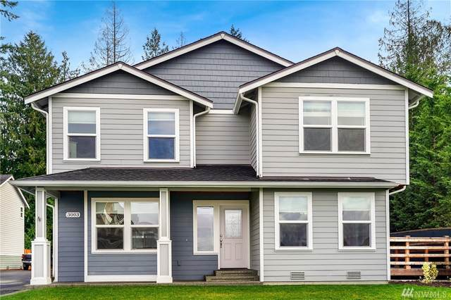 3003 74th Dr NE D, Marysville, WA 98270 (#1567223) :: Northwest Home Team Realty, LLC
