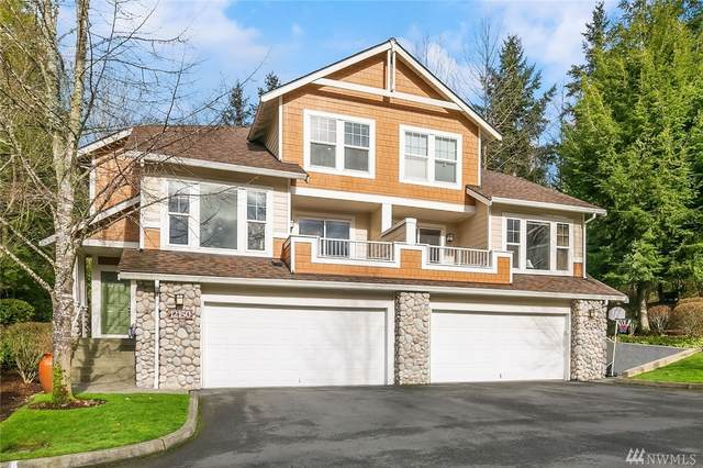 12150 NE 24th St, Bellevue, WA 98005 (#1567229) :: Record Real Estate