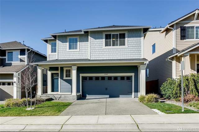 37801 31st Ave S, Federal Way, WA 98003 (#1567250) :: Alchemy Real Estate
