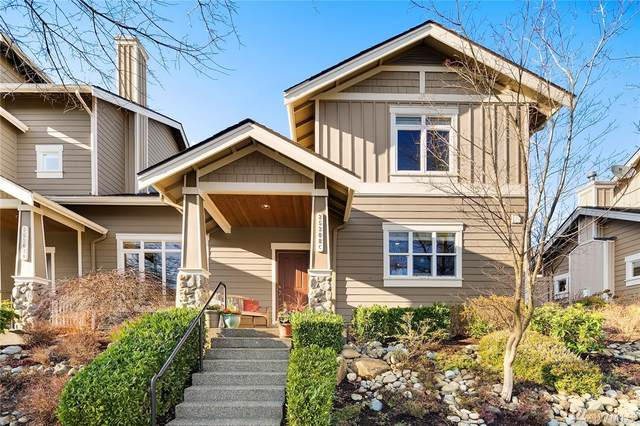 35308 SE Ridge St C, Snoqualmie, WA 98065 (#1567251) :: Keller Williams Western Realty