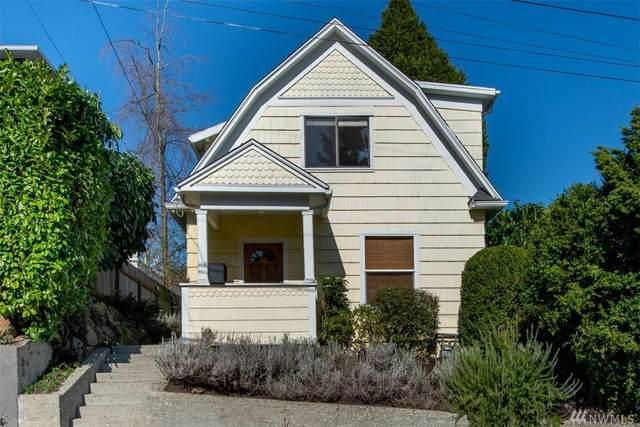 424 N 68th St, Seattle, WA 98103 (#1567258) :: KW North Seattle