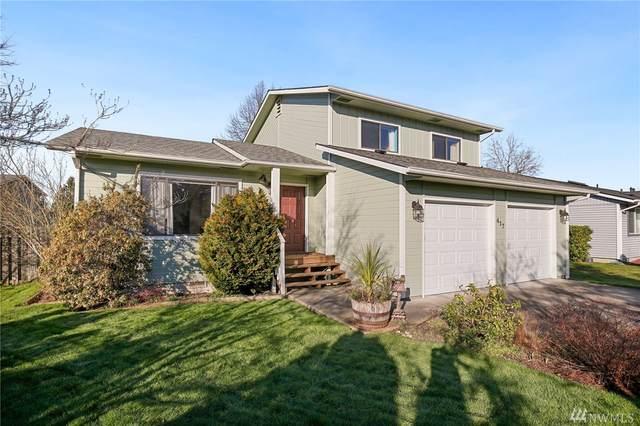 417 Wayne Ave SE, Pacific, WA 98047 (#1567264) :: The Kendra Todd Group at Keller Williams
