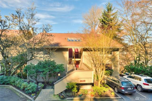 2628 4th Ave N #305, Seattle, WA 98109 (#1567276) :: KW North Seattle
