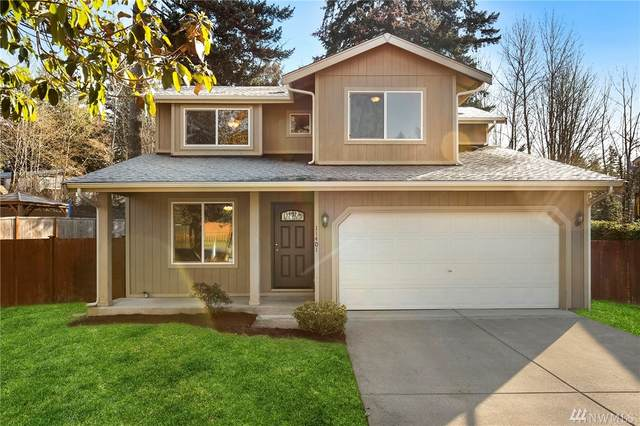 11401 200th Ave E, Bonney Lake, WA 98391 (#1567288) :: NW Homeseekers