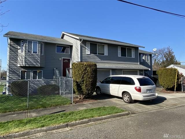 1404 Bonney Ave, Sumner, WA 98390 (#1567294) :: Canterwood Real Estate Team