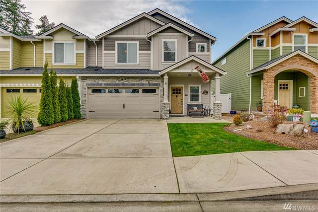 1545 N 8th St, Washougal, WA 98671 (MLS #1567301) :: Matin Real Estate Group