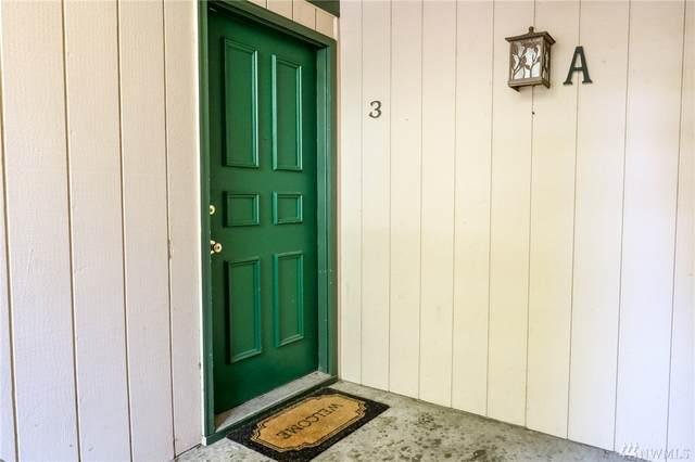 2929 SE Mile Hill A3, Port Orchard, WA 98366 (#1567313) :: Pickett Street Properties