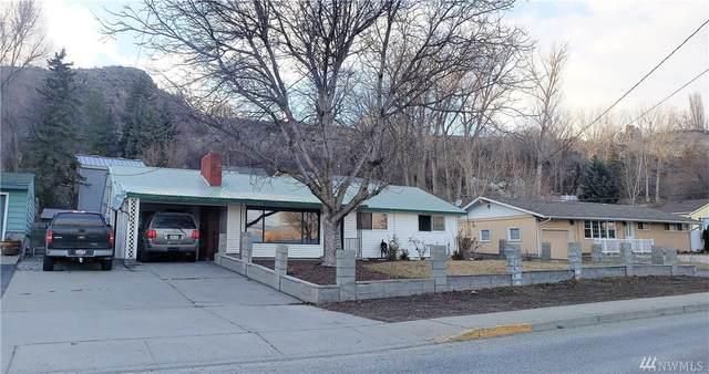 120 S Granite St, Omak, WA 98841 (#1567321) :: Lucas Pinto Real Estate Group
