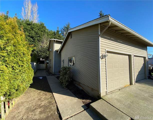 405 122nd St SW, Everett, WA 98204 (#1567329) :: Ben Kinney Real Estate Team