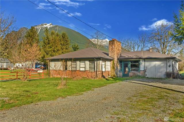 13314 424th Ave SE, North Bend, WA 98045 (#1567335) :: The Kendra Todd Group at Keller Williams