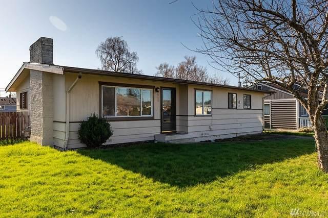 605 SE 5th Ave, Oak Harbor, WA 98277 (#1567338) :: Real Estate Solutions Group
