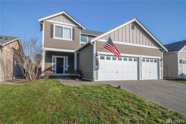 8328 54th Ct SE, Lacey, WA 98513 (#1567342) :: Northwest Home Team Realty, LLC