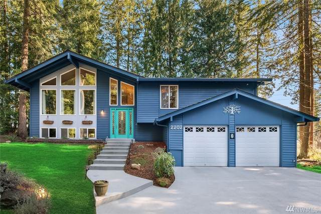 2202 245th Ave SE, Sammamish, WA 98075 (#1567344) :: Mary Van Real Estate