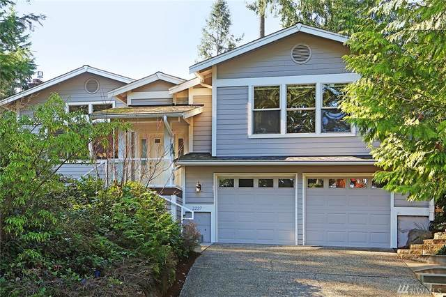 2227 109th Ave SE, Bellevue, WA 98004 (#1567346) :: Record Real Estate