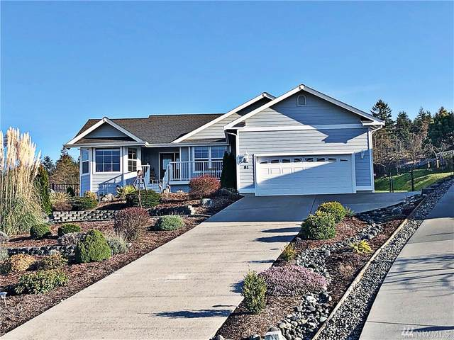 81 Coral Dr, Sequim, WA 98382 (#1567351) :: The Kendra Todd Group at Keller Williams