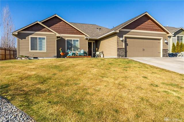 501 N Wilson St, Chelan, WA 98816 (#1567353) :: Record Real Estate