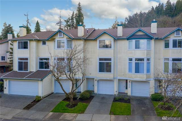 2176 NW Pacific Yew Place #2176, Issaquah, WA 98027 (#1567354) :: Mosaic Realty, LLC